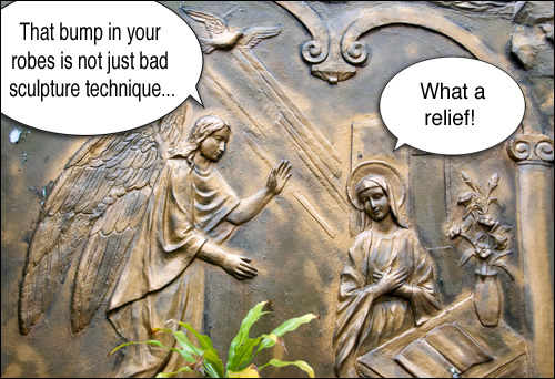 A Relief