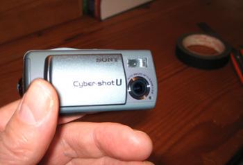 KAP Cyber Shot