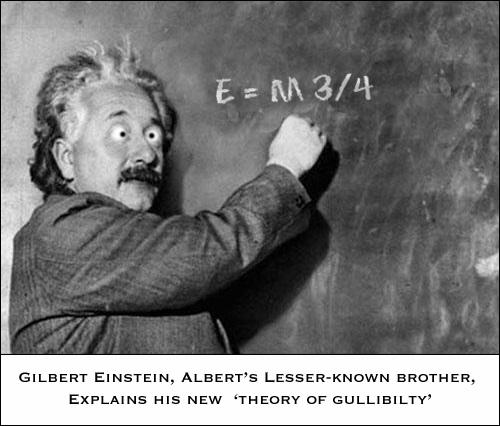 Leon Einstein