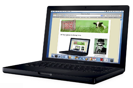 MooBook