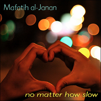 No Matter How Slow - A New Hit!