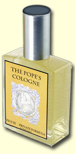 The Pope's Cologne