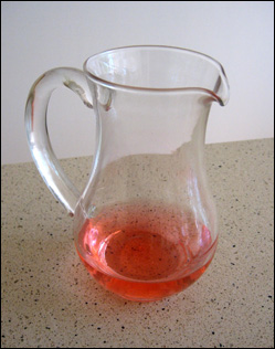Popoff Jug of Blood