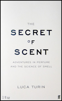 Secret of Scent Cover