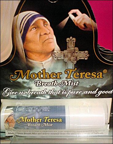 Nun Breath
